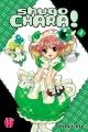 Couverture Shugo Chara!, double, tome 4 Editions Nobi nobi ! (Shôjo kids) 2018