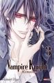 Couverture Vampire Knight : Mémoires, tome 3 Editions Panini (Manga - Shôjo) 2018