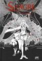 Couverture Sangre, tome 2 : Fesolggio l'inexorable fâcheux Editions Soleil 2017