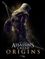 Couverture Tout l'art de Assassin's Creed Origins Editions Hachette (Heroes) 2017