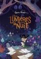 Couverture Des Lumières dans la nuit, tome 1 Editions Glénat 2018