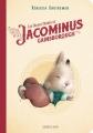 Couverture Les riches heures de Jacominus Gainsborough Editions Sarbacane 2018
