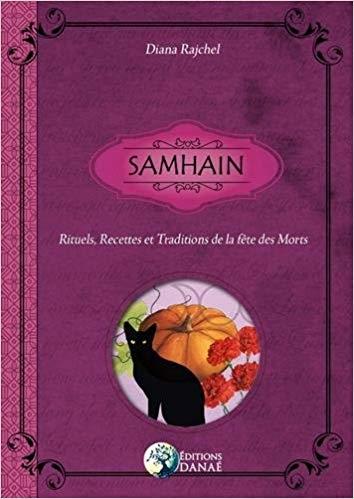 Couverture Samhain