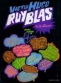 Couverture Ruy Blas Editions Dessain et Tolra 1979