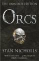 Couverture Orcs, intégrale Editions Gollancz 2004