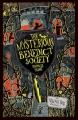 Couverture Le Mystérieux cercle Benedict, tome 1 Editions Chicken House 2009
