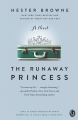 Couverture The Runaway Princess Editions Gallery Books 2012