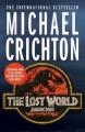 Couverture Le monde perdu Editions Arrow Books 2015