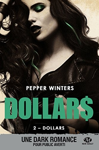Couverture Dollars, tome 2 : Dollars