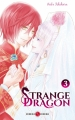 Couverture Strange Dragon, tome 3 Editions Doki Doki 2018