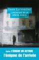 Couverture Chronique de la dérive douce Editions Boréal 2012
