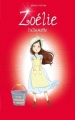 Couverture Zoélie l'allumette, tome 7 : Le protecteur de Fantômes Editions Les Malins 2018