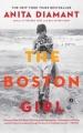 Couverture Boston girl / Addie Baum, journal d'une femme moderne Editions Scribner 2015
