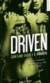 Couverture Driven, tome 5 : Slow flame / A petit feu Editions Hugo & cie (Poche - New romance) 2018
