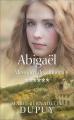 Couverture Abigaël : Messagère des anges, tome 6 Editions France Loisirs 2018