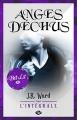 Couverture Anges déchus, intégrale Editions Milady 2018