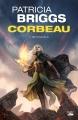 Couverture Corbeau, intégrale Editions Bragelonne (Poche) 2018