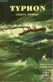 Couverture Typhon Editions Le Livre de Poche 1962
