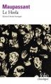 Couverture Le Horla et autres nouvelles Editions Folio  (Classique) 1999