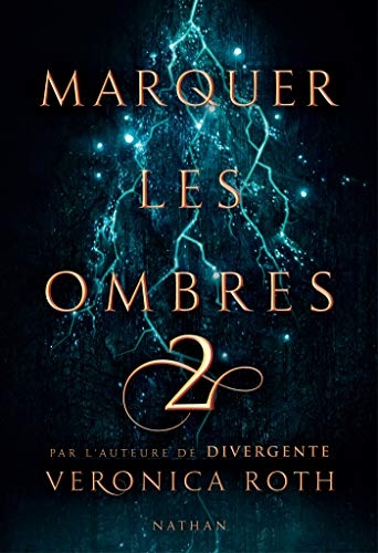Couverture Marquer les ombres, tome 2