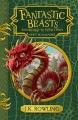 Couverture Les animaux fantastiques / Les animaux fantastiques : Vie & habitat Editions Bloomsbury 2017