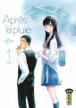 Couverture Après la pluie, tome 01 Editions Kana (Big) 2017