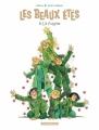 Couverture Les beaux étés, tome 5 : La fugue Editions Dargaud 2018