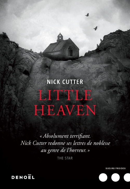 Couverture Little heaven
