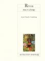 Couverture Rêver peut-être Editions Actes Sud (Papiers) 1998