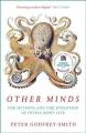 Couverture Le prince des profondeurs : L'intelligence exceptionnelle des poulpes Editions William Collins 2018