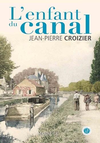 Couverture L'Enfant du canal