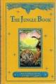 Couverture Le livre de la jungle Editions Worth Press 2017