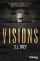 Couverture Visions Editions Fleuve (Noir) 2018