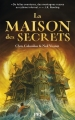 Couverture La maison des secrets, tome 1 Editions Pocket (Jeunesse) 2018