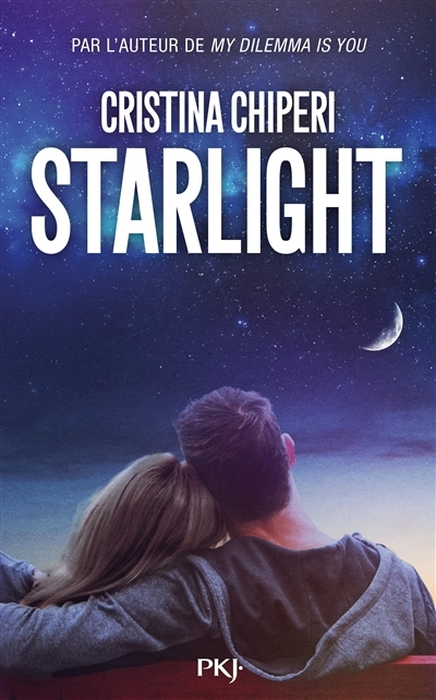 Couverture Starlight, tome 1