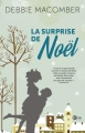 Couverture La surprise de Noël Editions Diva (Romance) 2018