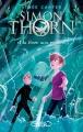 Couverture Simon Thorn, tome 3 : Simon Thorn et la fosse aux requins Editions Michel Lafon 2018