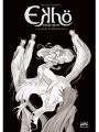 Couverture Ekhö : Monde miroir, tome 8 : La sirène de Manhattan Editions Soleil 2018