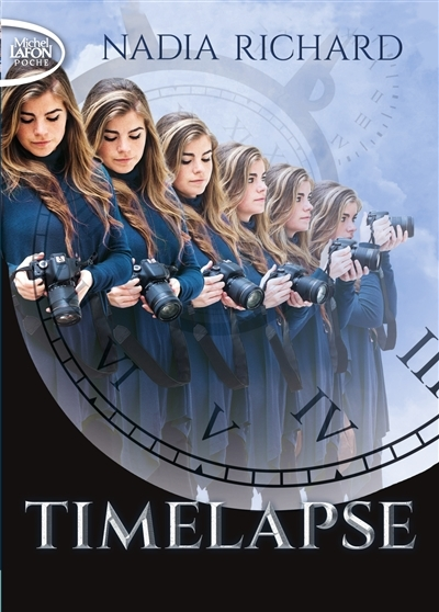 Couverture Timelapse