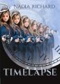 Couverture Timelapse Editions Michel Lafon (Poche) 2018