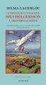 Couverture Le merveilleux voyage de Nils Holgersson à travers la Suède Editions Actes Sud (Lettres scandinaves) 2018