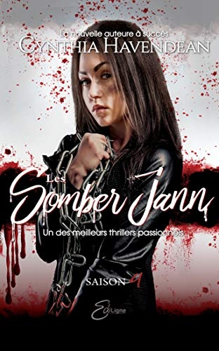 Couverture Les Somber Jann, tome 4