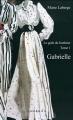 Couverture Le Goût du bonheur, tome 1 : Gabrielle Editions Nomades 2016
