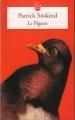 Couverture Le pigeon Editions Le Livre de Poche 2003