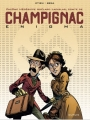 Couverture Champignac : Enigma Editions Dupuis 2019