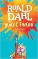 Couverture Le doigt magique Editions Puffin Books 2016
