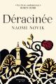 Couverture Déracinée Editions Flammarion Québec 2017