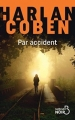 Couverture Par accident Editions Belfond (Noir) 2018
