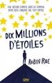 Couverture Dix millions d'étoiles Editions 12-21 2018