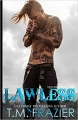 Couverture Kingdom, tome 3 : Lawless Editions CreateSpace 2017